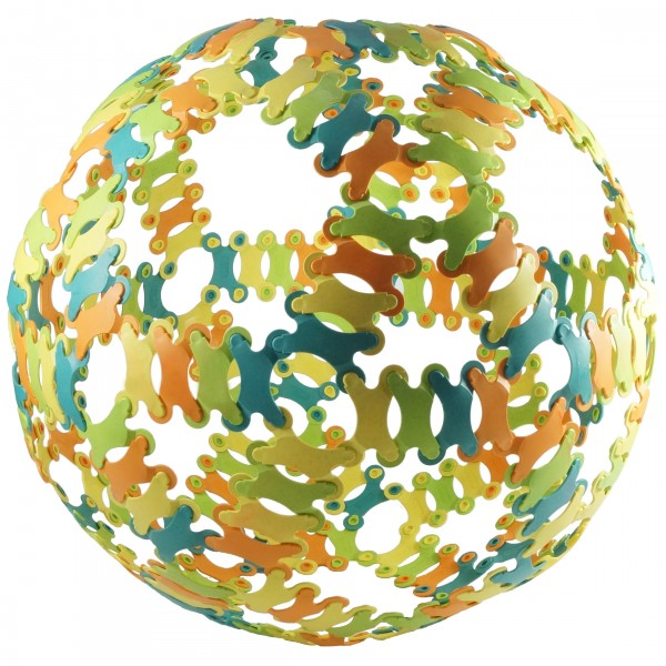 Binabo Ball mit 240 Chips